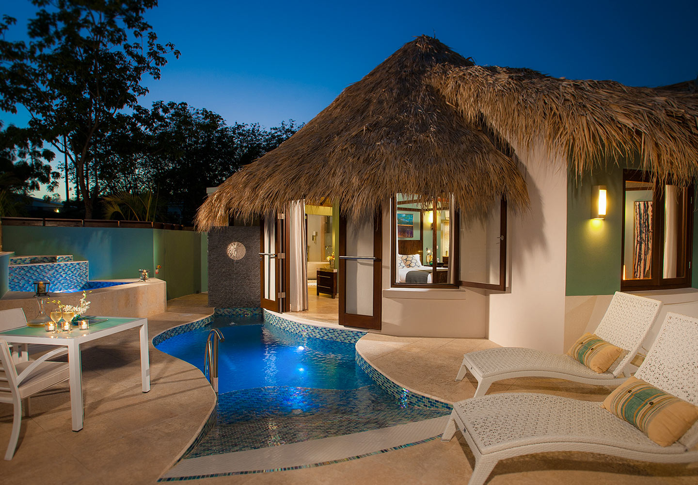 Sandals Royal Barbados Rondoval Suite Your Caribbean Insider