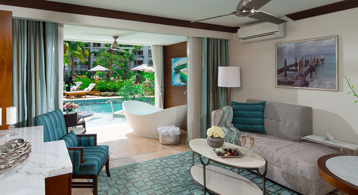 All-New Sandals Royal Barbados Details