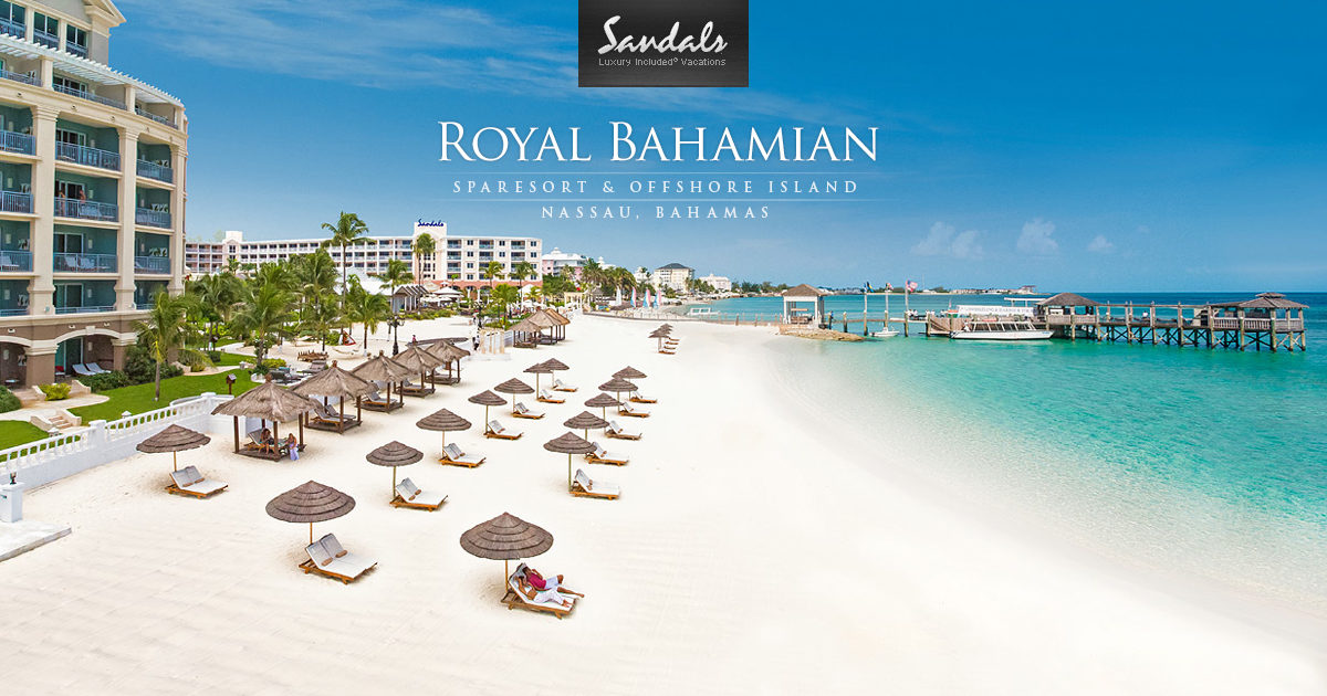 Insider Tips For Sandals Royal Bahamian