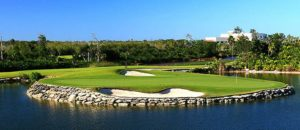 Moon Palace Cancun Golf Course