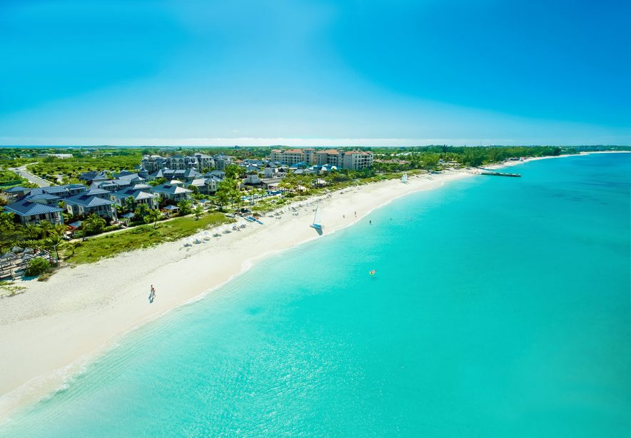 Beaches Turks and Caicos Grand Re-Opening!