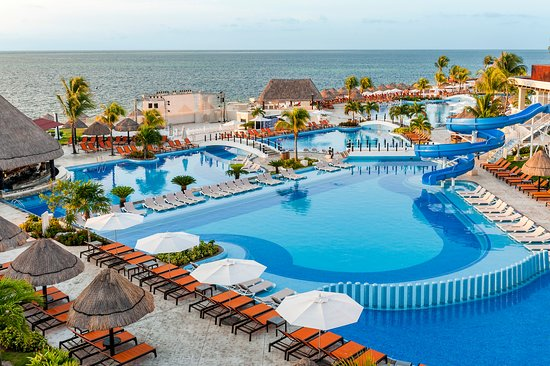 65% Off All Moon Palace® (Cancun & Jamaica) Bookings – Verified – 324 Uses Today